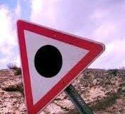 black spots roads spain