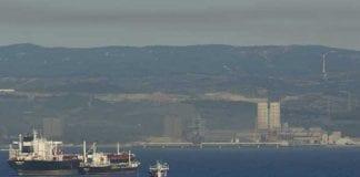 bunkering in gibraltar