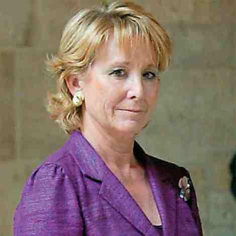 Shock resignation of regional boss in Spain