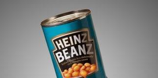 heinz baked beans cayetano supermarket spain