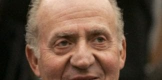 king juan carlos calls for unity in Spain during these hard times e