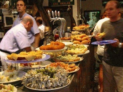 San Sebastian: The cutting edge of gastronomy