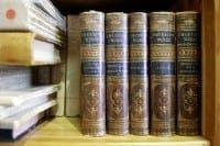 vintage books e