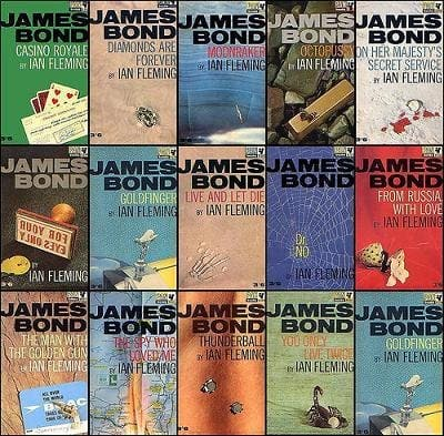 James Bond just isn't the same in Spain