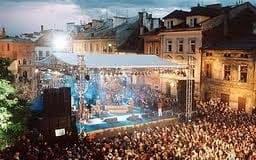 Benicassium music festival