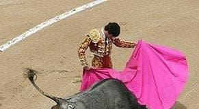 Bullfighting will remain legal in France e