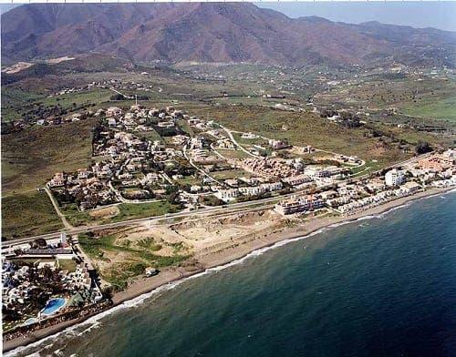 Estepona hospital plan back on the go