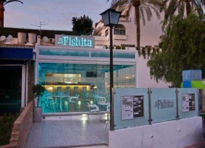 Marbella restaurant targeted by rival on TripAdvisor
