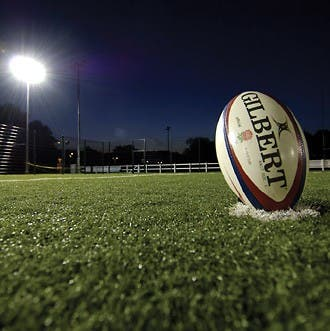 Bright future for rugby youngsters on Costa del Sol
