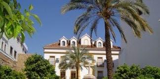 Marbella Town hall