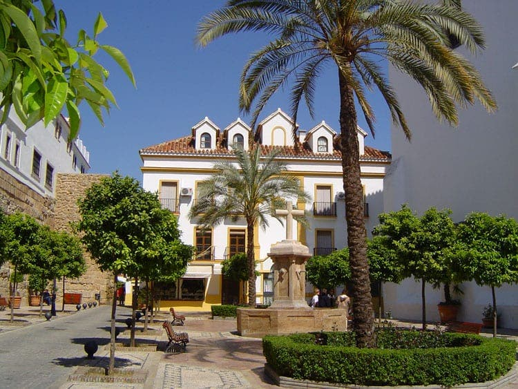 Marbella will not receive state funding next year