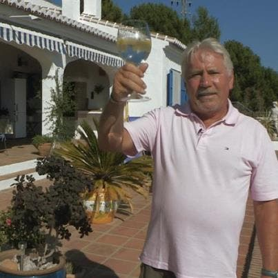 House proud expats take TV crews into their Spanish homes