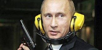 President Putin buys Marbella home