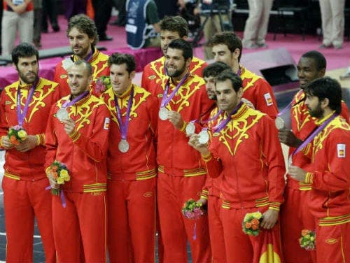 Spanish athletes caused thousands of euros of damage in London's Olympic Village