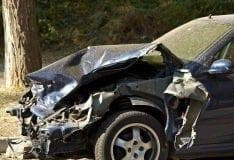 Three quarters of car accidents caused by driver error e