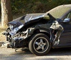 Driver error main cause of road accidents in Spain