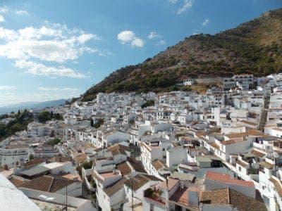 Mijas – a pueblo of burro taxis and hidden treasures