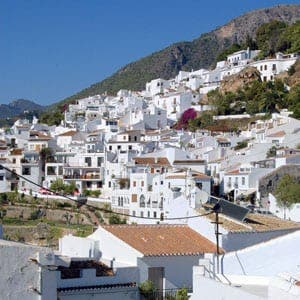Frigiliana civil servant facing a year in prison for planning offences