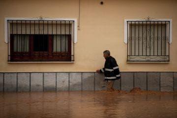 A dozen die in Andalucia in worst floods for decades