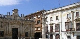 jerez town hall scraps civil servant bonuses e