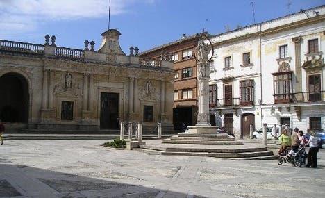Jerez civil servants lose €15 million of bonuses