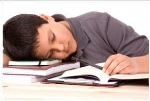 Half of Spanish children tired in mornings, new study finds