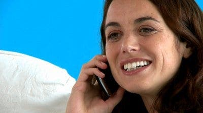 Telephone is tops for expats in Spain