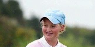 teenage golf star Gabriella Cowley to train in spain