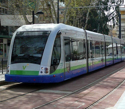 Velez Malaga trams could be heading Down Under
