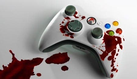 Violent video games harmful for teenagers