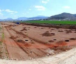 Neolithic village uncovered in Andalucia