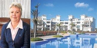 Charmaine Emptage wins landmark property ruling