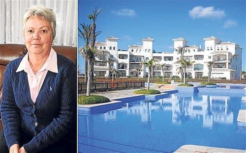 Briton wins landmark Spanish property ruling