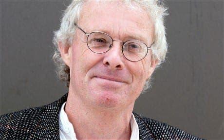 Chris Stewart backs new hospice for Motril