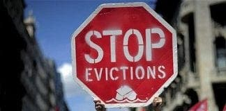 Evictions in Spain e