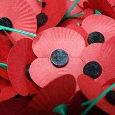 Poppy Appeal aims to top €90,000 in Spain
