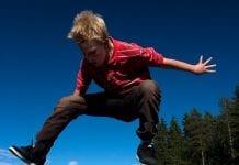 Skateboarding row in Torremolinos e
