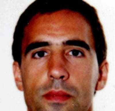 Spanish terror suspect arrested in Britain