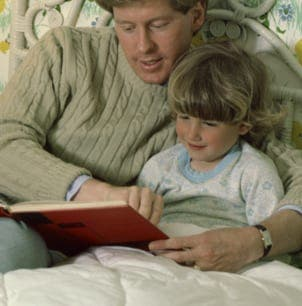 Death of the bedtime story
