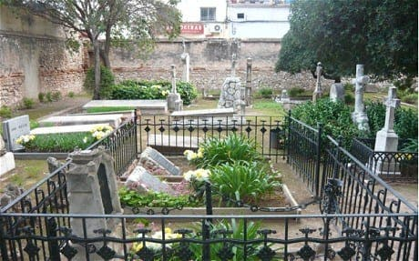 We will save British cemetery in Spain, say expats