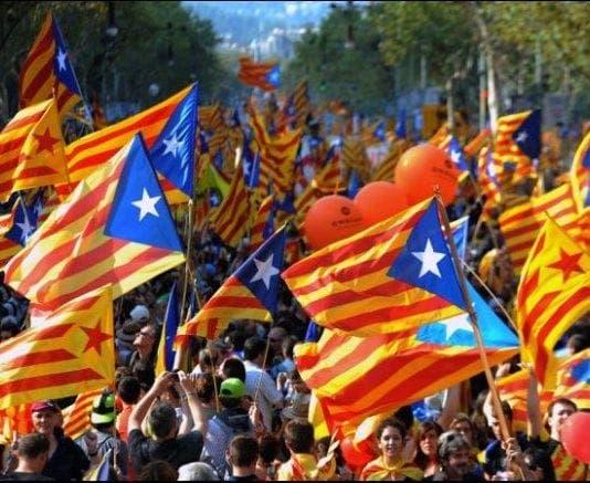 catalonia votes e