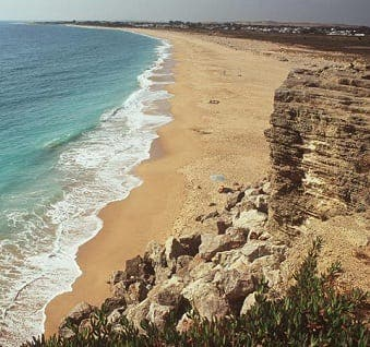 Coastal plan to prevent building within 500m of sea in Andalucia
