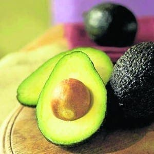 'Mediterranean' diet should include avocados, says expert