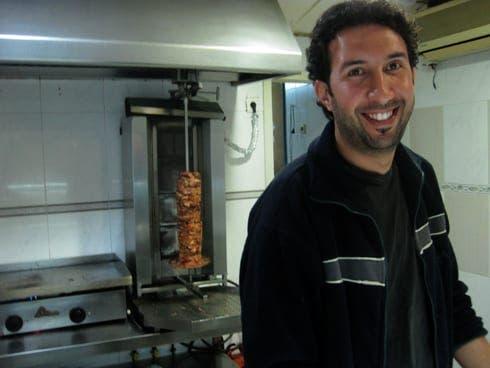 La Shawarma