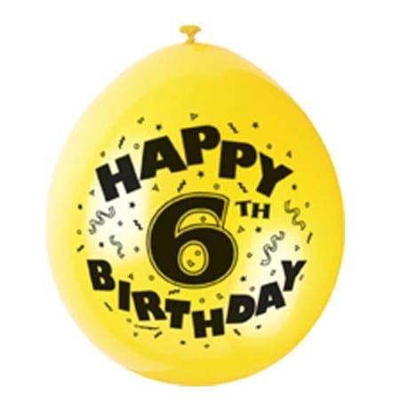 Happy sixth birthday to the Olive Press!