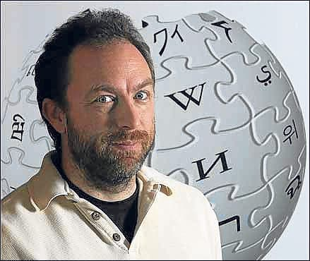 Wikipedia founder wades into Gibraltar row
