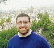 lawyer Samuel Huesca Triano