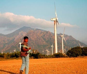 Spain to fund overseas green projects to help hit Kyoto targets