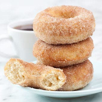 Spanish firm wins legal battle over the word 'doughnut'