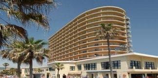 Beach Club Hotel Torremolinos